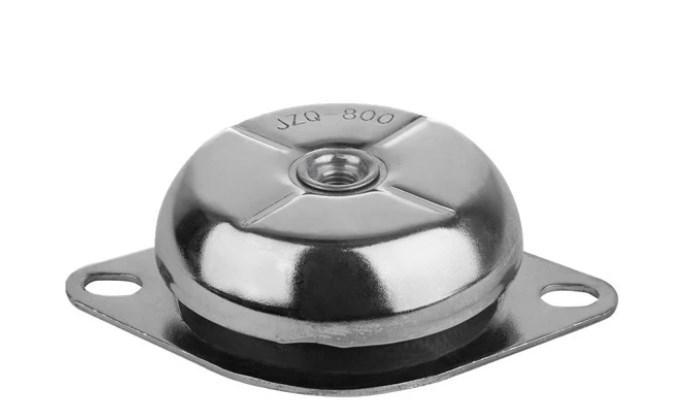 Анти вибрации резиновое Крепление Двигателя резиновые, для выхлопных крепления JZQ-200, фото 2