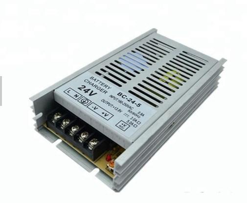 24 В 5A ветрогенератор зарядное устройство