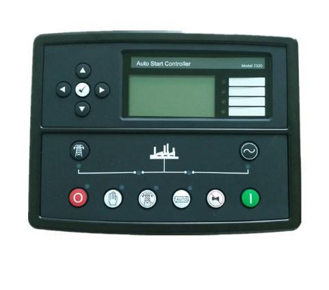 Умный контроллер Genset DSE 7320 Генератор управления ATS модуль