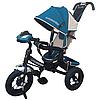 3-х колесный велосипед Lexus Trike, AQUA