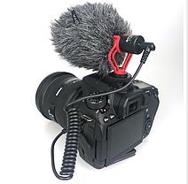 BOYA BY-MM1 На камерный микрофон от BOYA, фото 3
