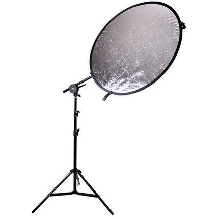 Держатель студийного отражателя 175 см + стойка, фото 2
