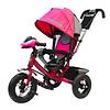 3-х колесный велосипед Lexus Trike, розовый