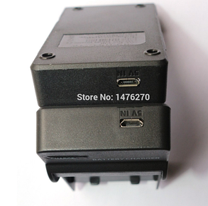 На VBK-180 от DSTE Зарядное устройство на PANASONIC, фото 2