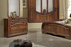 Комплект мебели для спальни Щара 5, Орех, Форест Деко Групп(Беларусь), фото 3