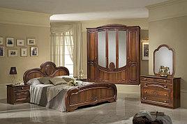 Комплект мебели для спальни Щара 5, Орех, Форест Деко Групп(Беларусь)