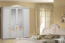 Комплект мебели для спальни Щара 4, Белый, Форест Деко Групп(Беларусь), фото 3