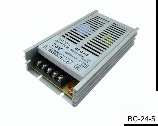 24 В 5A ветрогенератор зарядное устройство, фото 2