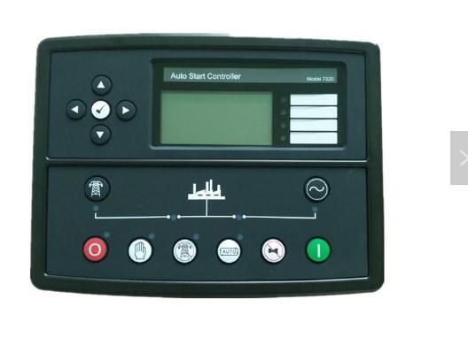 Умный контроллер Genset DSE 7320 Генератор управления ATS модуль, фото 2