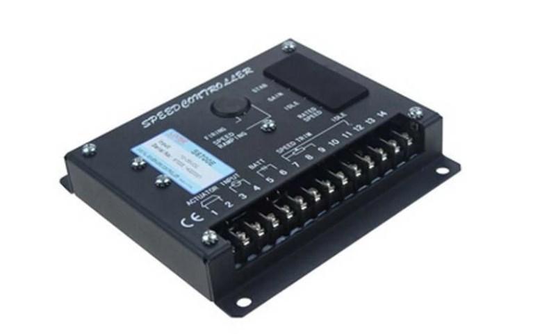 Генератор запасные части блок управления скоростью S6700E