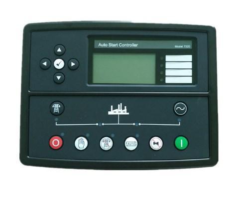 AMF 7320 генератор ATS контроллер DSE7320, фото 2