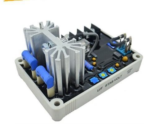 Универсальный генератор avr EA05A для замены Kutai генератор avr, фото 2