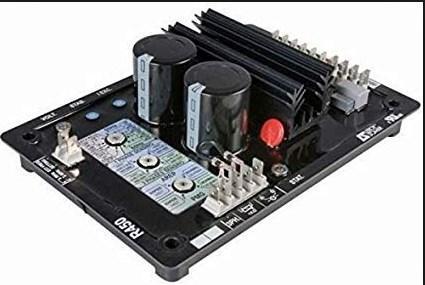 Генератор автоматический регулятор напряжения avr R450, фото 2