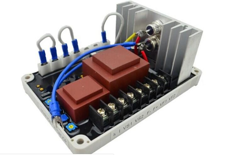Генератор AVR EA15FC