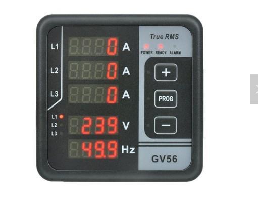 Цифровой мультиметр GV56