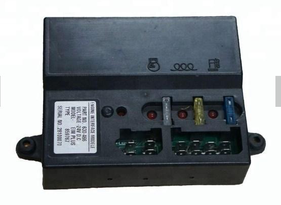 EIM630-466-466 для модуля интерфейса двигателя Wilson контроллер 630, фото 2