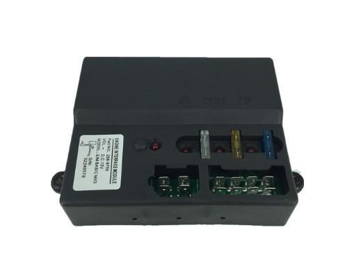 Двигатель интерфейсный модуль EIM одноцветное MK3 258-9754 12 В
