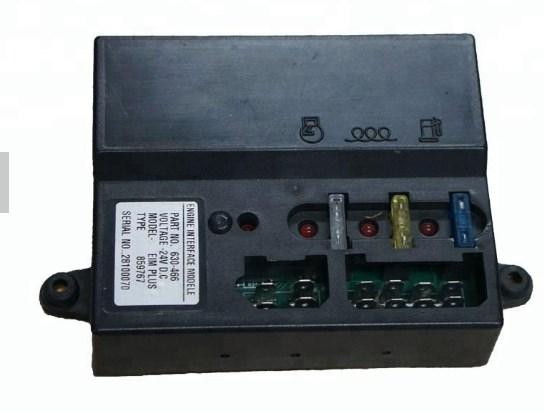Генератор интерфейсный модуль EIM630-466