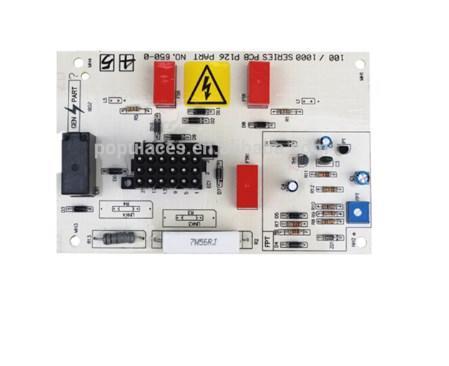 Двигатель интерфейсный модуль Eim плюс печатной платы 650-045