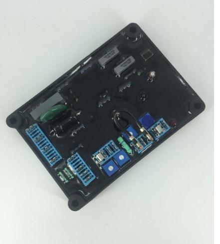 Генератор AVR схема AVR AS480 для генераторной установки части