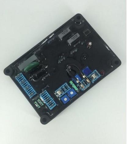 Генератор AVR схема AVR AS480 для генераторной установки части, фото 2