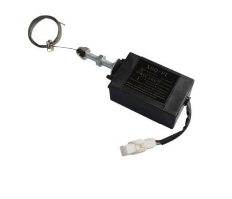 Стоп электромагнитный XHQ-PT 12 В 24 В