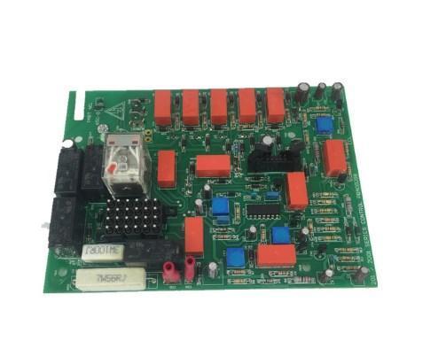 Плата управления 650-092 для дизель-генератор запасных частей, фото 2