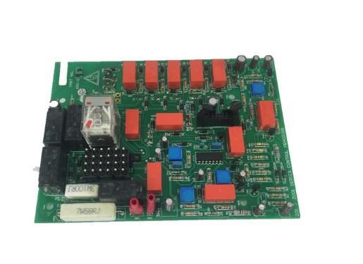 Дизель-генератор запасных частей печатной платы 650-092 печатные платы 24 В