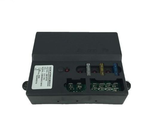Генератор детали основные модель двигателя Интерфейс EIM одноцветное MK3 258-975, фото 2