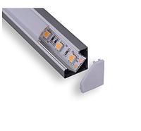 Led профиль для светодиодной ленты C016A