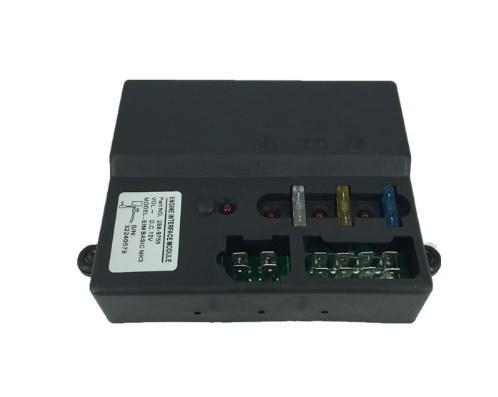 Дизельный двигатель интерфейсный модуль EIM одноцветное MK3 258-9755 24 В, фото 2