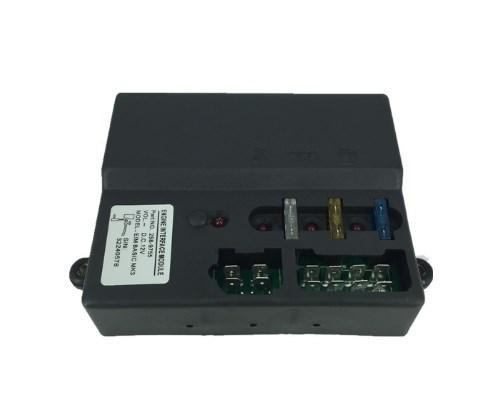 Двигатель интерфейсный модуль EIM одноцветное MK3 258-9754 12 В, фото 2