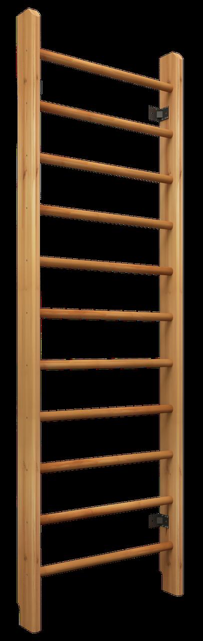 Шведская стенка деревянная EffectSport ДСБ-ДСК