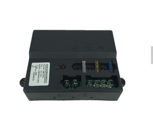 Заменить для двигатель интерфейсный модуль EIM одноцветное MK3 258-9755