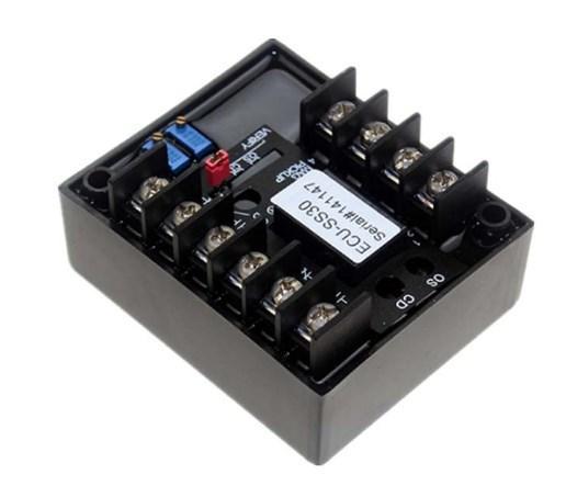 ЭБУ электронный блок управления P/N: ECU-SS30, фото 2