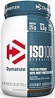 Протеин / гидролизат ISO-100, 1,6 lbs.