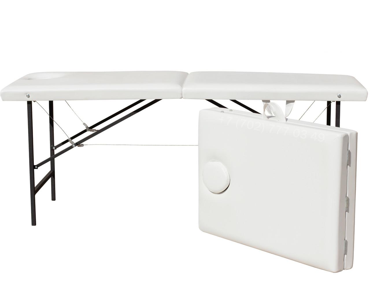 Складной МАССАЖНЫЙ стол. Массажная кушетка.