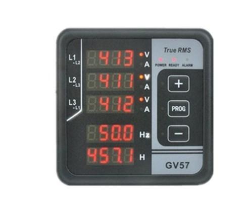 AC напряжение цифровой многофункциональный метр GV57