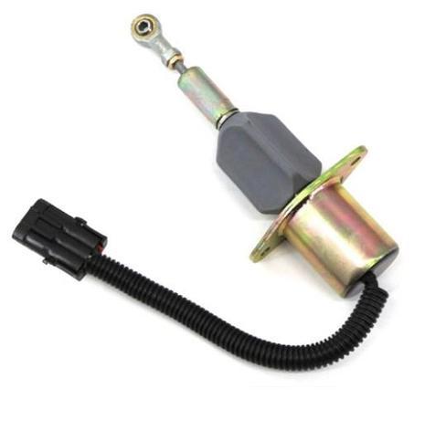 Электромагнитный генератор 3935649 12 В V, фото 2