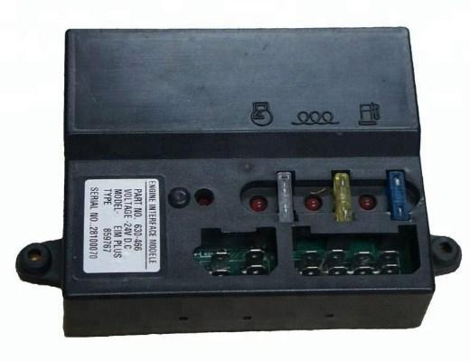 24 В электроприводов генераторной установки контроллера eim 630-466, фото 2