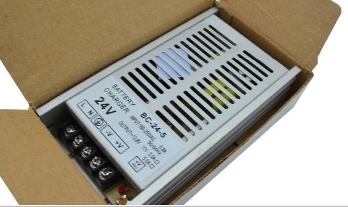 24 В заряда батареи выпрямитель с заводская цена, фото 2