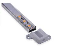 Профиль для светодиодной ленты C017B