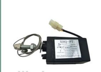 Клапан двигателя соленоид отключения клапан XHQ-PT, фото 2