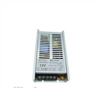 Высокое качество BC12V 5A генераторной установки зарядное устройство для продаж