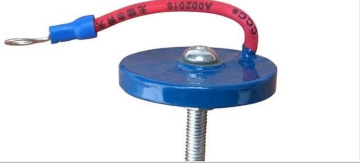 Варистор C для выпрямителя RSK5001 или RSK6001, фото 2