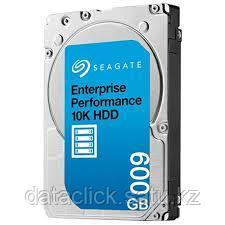 SEAGATE HDD Server Exos 10E2400 512E/4K (2.5'/600GB/SAS 12Gb/s/10000rpm)