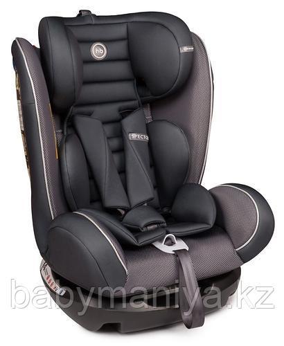 Автокресло Happy Baby 0-36 кг Spector Graphite