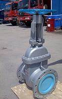 Задвижки стальные клиновые 30с41нж Ду 50 - 600 Ру 16