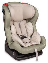 Автокресло Happy Baby 0-25 кг Passenger V2 Green