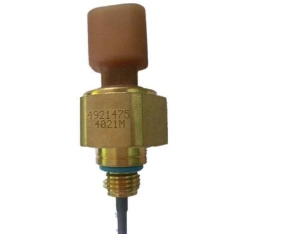 Дизельный двигатель давления масла tempereture датчик давления 4921475